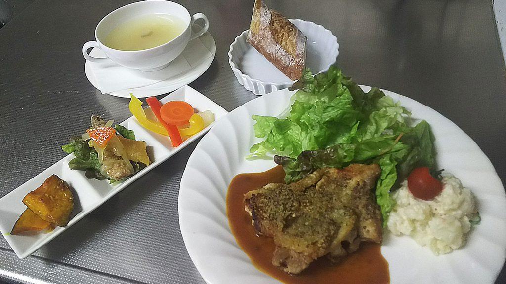 lunchcourse_chicken